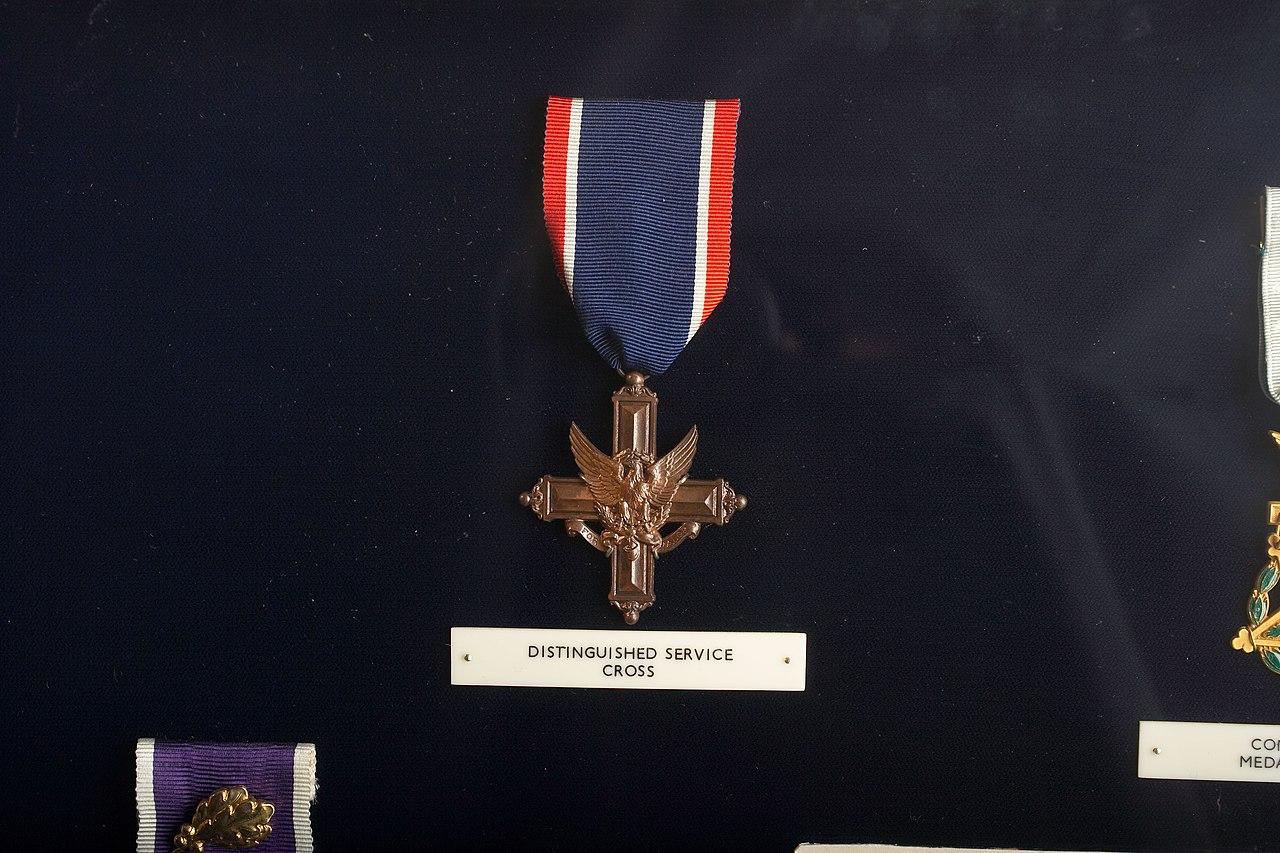 File Distinguished Service Cross William Donovan Wwi