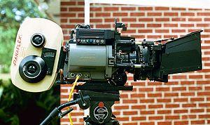 PFX-GII Golden Panaflex® GII Camera System, Mo...