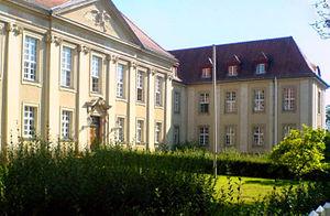 Geheimes Staatsarchiv Preussischer Kulturbesit...