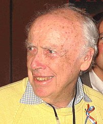 James Watson (February, 2003)