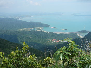 Malaysia Lankawei 5