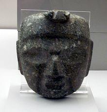 Mezcala Culture Wikipedia