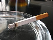 Pennsylvanias smoking ban goes into effect on Thursday