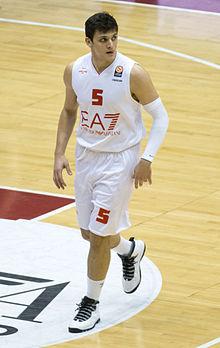 Alessandro Gentile Wikipedia