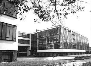 Bauhaus Dessau Workshop