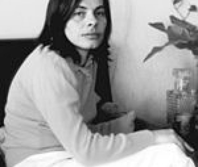 Uruguayan Writer Cristina Peri Rossi Has Written About The Eroticism Of Lesbian Relationships