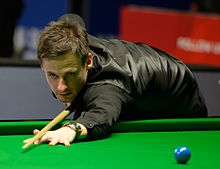 David Gilbert Snooker Player Wikipedia
