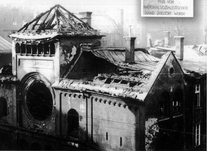 File:Destroyed Ohel Yaaqov Synagogue.jpeg