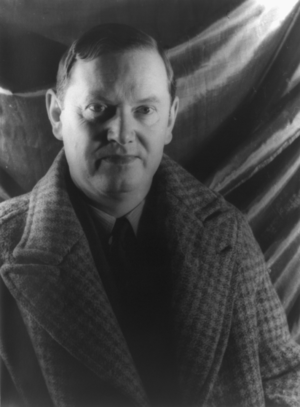 Evelyn Waugh addressed the Newman as a member