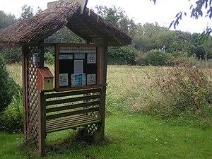 English: Humber Marsh