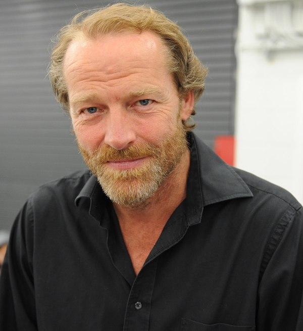 Iain Glen — Wikipédia