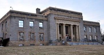 Lassen County Court House - Susanville