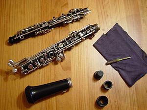 Oboe 3