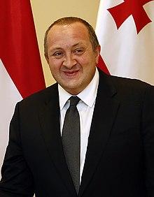 Prasidenten Margvelashvili (cropped).jpg