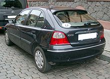 Rover 214 20071206.jpg traseros