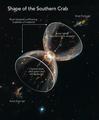 Southern Crab Nebula Wikipedia