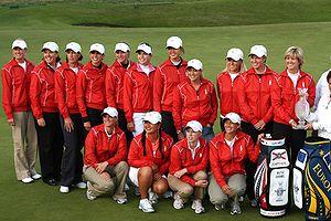 U.S. Team. Clockwise from upper left: Robbins,...