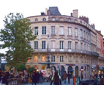 Français : Bordeaux, Gironde, FRANCE