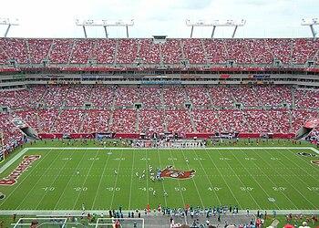 Tampa Bay Buccaneers vs Jacksonville Jaguars a...