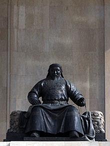 Kublai Khan Wikipedia