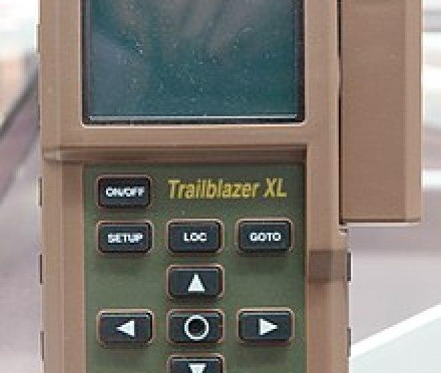 Gps Navigation Device From Wikipedia