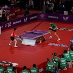 Table Tennis Wikipedia