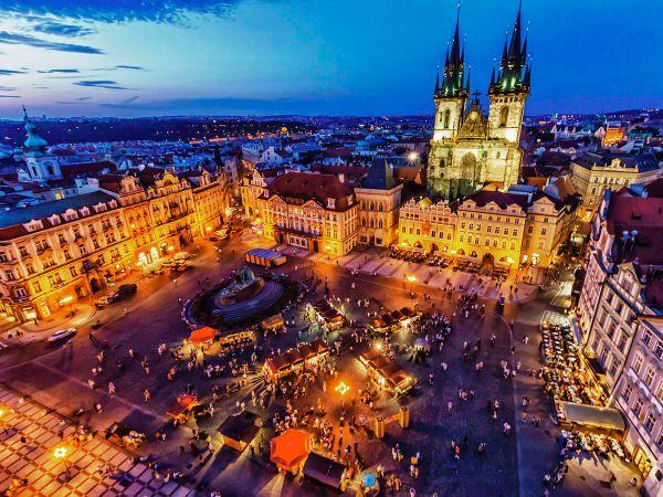 Praga 1 - Wikipedia, la enciclopedia libre