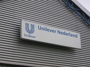 Unilever, Delft