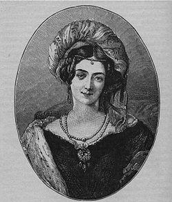 Victoria de Sajonia-Coburgo-Saalfeld, Duquesa de Kent