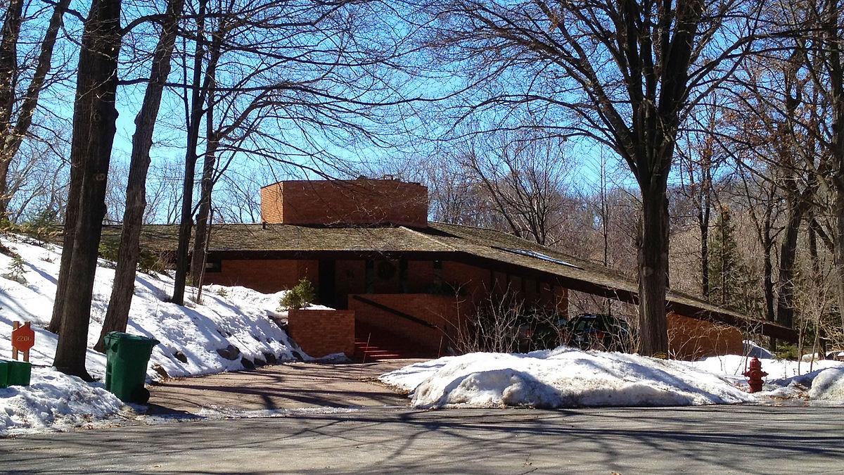 Paul Olfelt House Wikipedia
