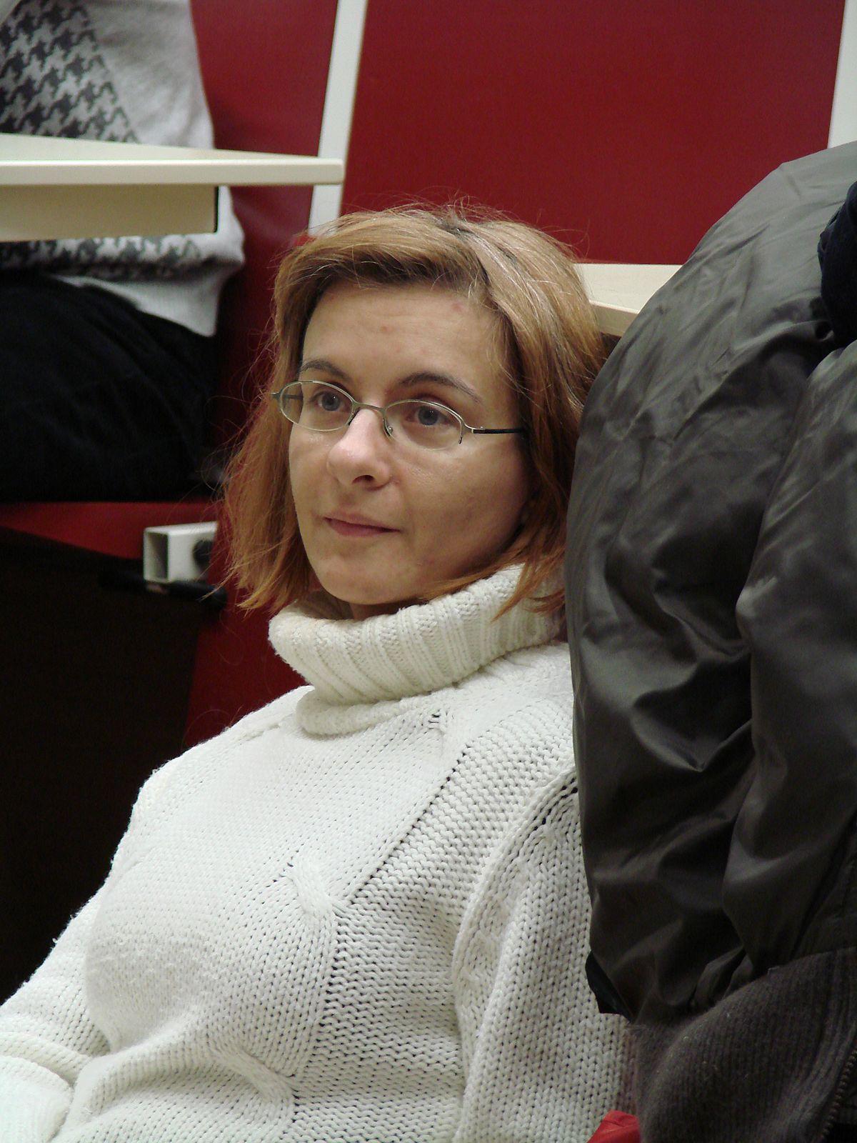 Alenka Jovanovski Wikipedija Prosta Enciklopedija
