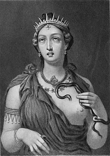 Image result for cleopatra as a black woman