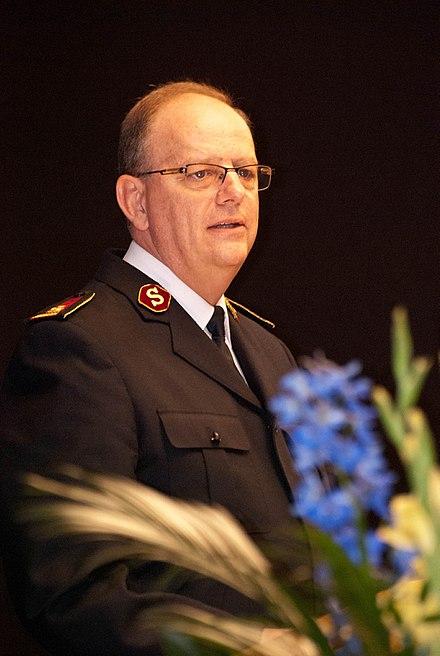 General André Cox