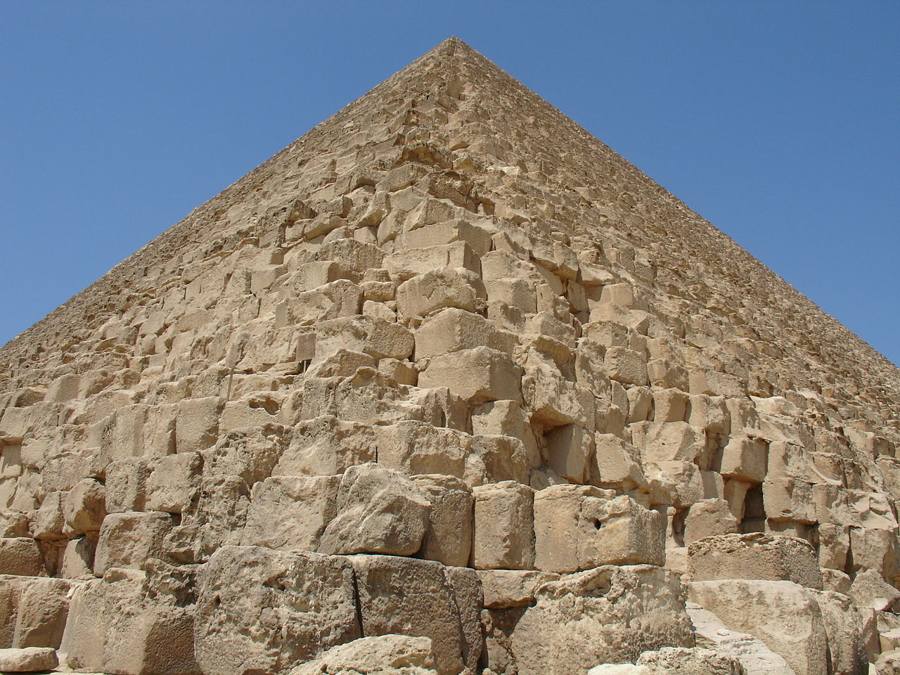 Stone Made Ancient Egypt