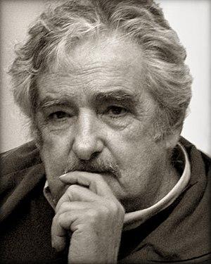 Español: Fotografía del político de Uruguay, J...