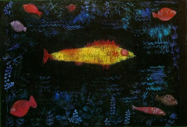 Datei:Paul Klee, Der Goldfisch.jpg