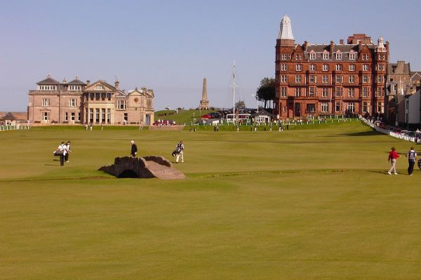 Old Course – Wikipedia