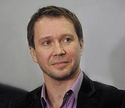 Миронов Євген Віталійович — Вікіпедія