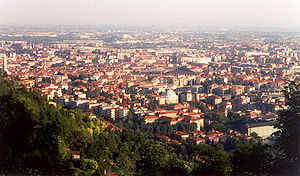 19 Bergamo