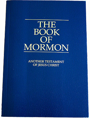 The Book of Mormon English Missionary Edition ...