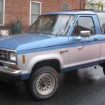 Ford Bronco Ii Wikipedia