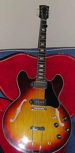 Gibson ES-330TD