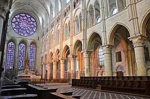 Cattedrale Di Laon Wikipedia