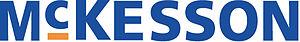 English: The logo of Mckesson Corporation