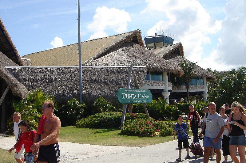 Punta cana airport.jpg