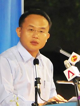 Yaw Shin Leong, 5 May 2011