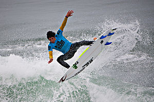 2010 US Open of Surfing 1