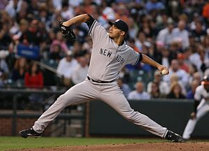 Andy Pettitte