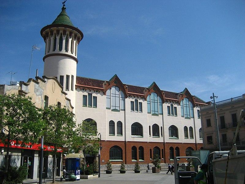 File: Edifici Caixa Sabadell.JPG