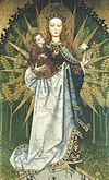 Madonna with Child Clothed in Sunlight.jpg